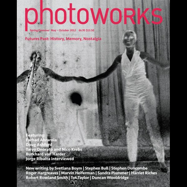 Burkhard von Harder  | COLD WAR IMAGES FROM THE UKRAINE |Reviews in Eyemagazine and Photoworks